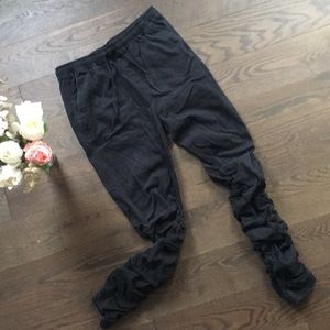 Brooklyn Cloth The Jogger Black